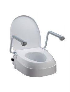 Homecraft Raised Toilet Seat